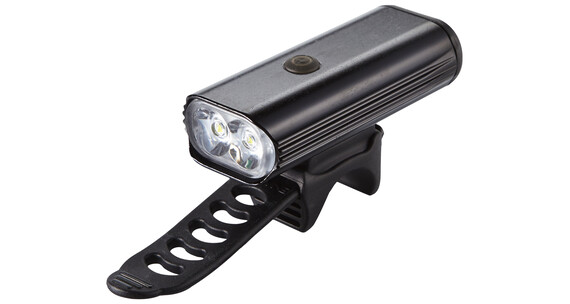 Lezyne Power Drive 900 XL fietsverlichting zwart